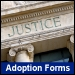 Adoption Facilitator Clearing House Record (DHS-4746)