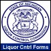 Michigan Liquor Control Package