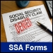 Application For Supplemental Security Income (SSA-8001-BK)