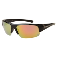 Margaritaville Sport Sunglasses Shiny/Blk/Smoke
