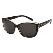 Margaritaville Fashion Sunglasses Blk/Smoke