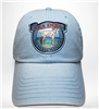 Ocean Calling Sea Dog Hat/ Cap