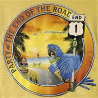 Party at the End of the Road T-Shirt
