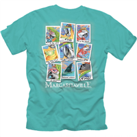 Men's Margaritaville Fins Pictures