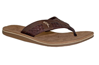 Margaritaville Men's Island Braid Flip Flop