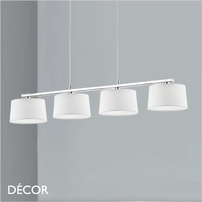 HILTON 4 KIT PENDANT LIGHT