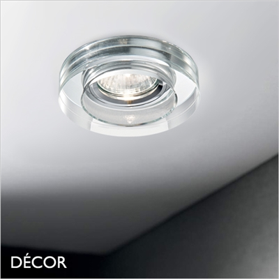 BLUES, CLEAR, RECESSED DOWNLIGHT/ SPOTLIGHT