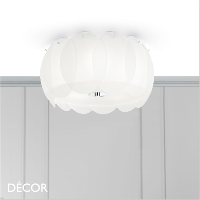 OVALINO CEILING LIGHT