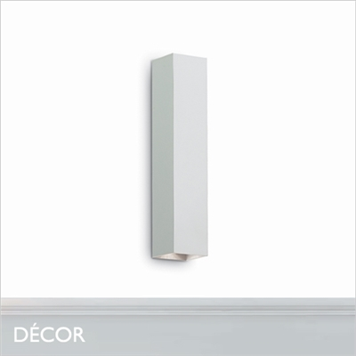 SKY WALL LIGHT, WHITE