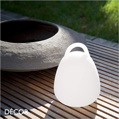 LIVE CAMPANA OUTDOOR FLOOR LIGHT, WIRELESS