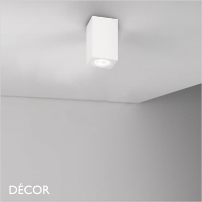 TOWER, SQUARE RECESSED DOWNLIGHT/ SPOTLIGHT