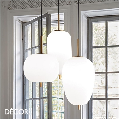 UMILE 3 MULTIPLE GLOBE PENDANT LIGHT