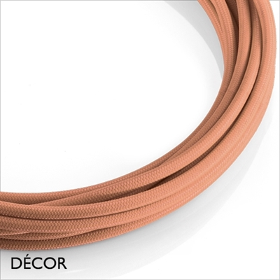 VINTAGE CABLE, COPPER COLOURED