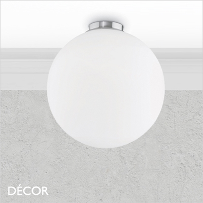 MAPA BIANCO 20, 30, 40, CEILING LIGHT