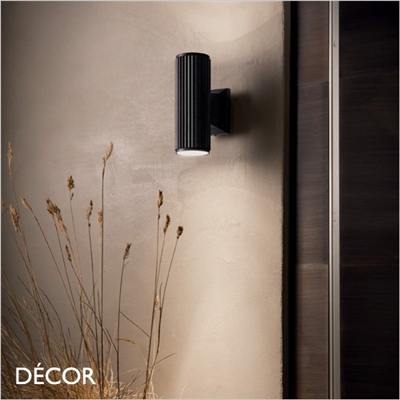 BASE OUTDOOR WALL LIGHT, WATER & MOISTURE RESISTANT