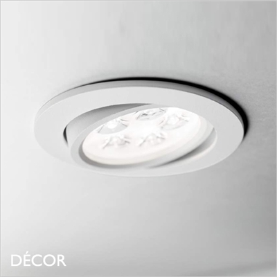 DELTA RECESSED DOWNLIGHT/ SPOTLIGHT