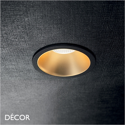 GAME, ROUND, RECESSED DOWNLIGHT/ SPOTLIGHT