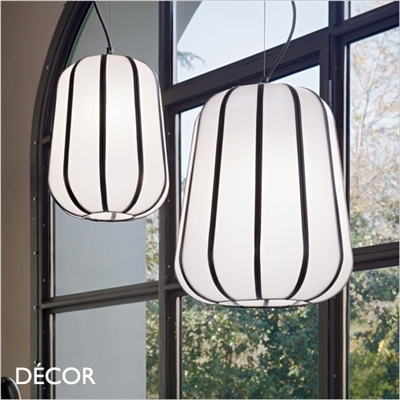KYOTO PENDANT LIGHT, 2 SIZES