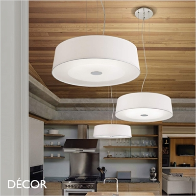 HILTON 50 & 60 PENDANT LIGHT