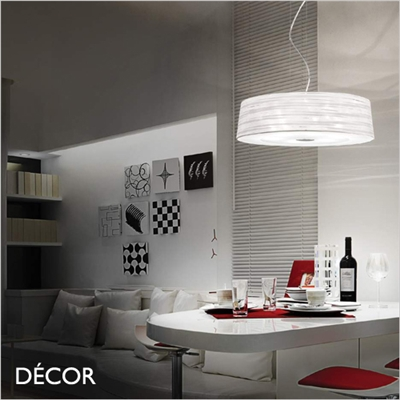 ISA 50 & 60 PENDANT LIGHT