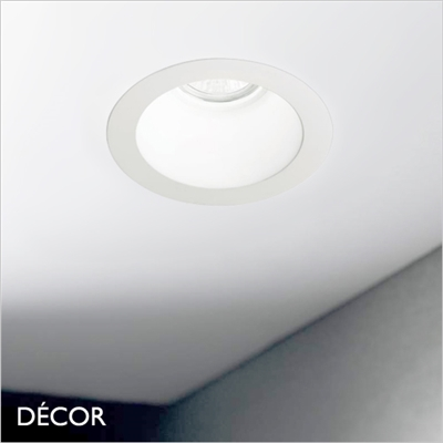 SAMBA Fl1 ROUND RECESSED DOWNLIGHT/ SPOTLIGHT