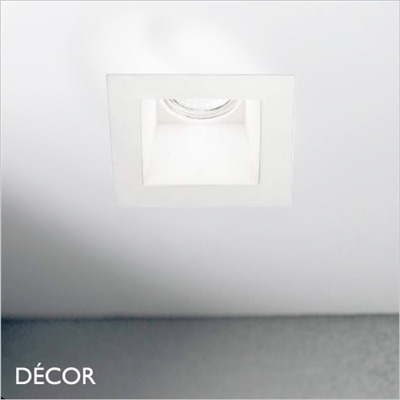 SAMBA Fl1 SQUARE RECESSED DOWNLIGHT/ SPOTLIGHT