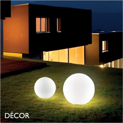 SOLE INDOOR/OUTDOOR FLOOR LIGHT