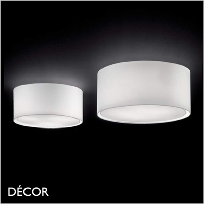 WHEEL 50 & 60 CEILING LIGHT