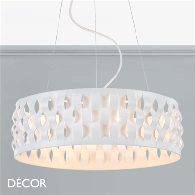 DELICATE PENDANT LIGHT, LARGE