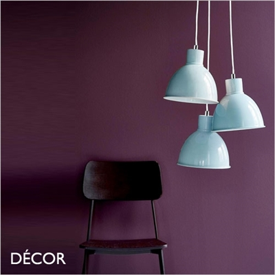 POP PENDANT LIGHT, LIGHT BLUE