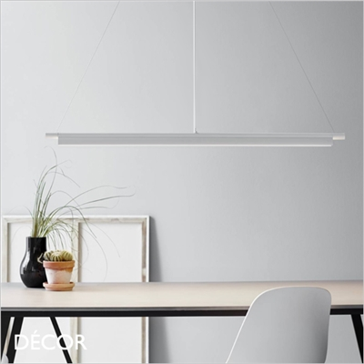 SPACE B SUSPENSION, WHITE