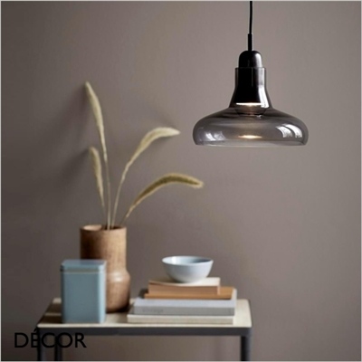 CHRYSTIE 20 PENDANT LIGHT