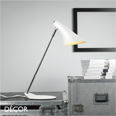 VANILA DESK LIGHT, WHITE