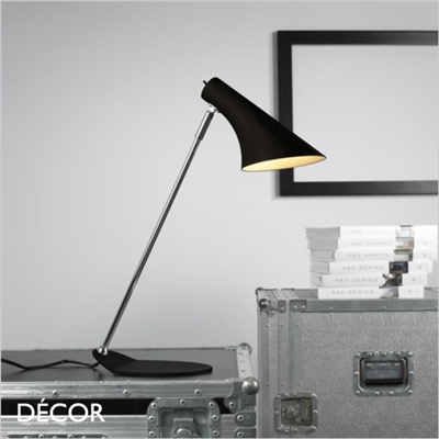 VANILA DESK LIGHT, BLACK