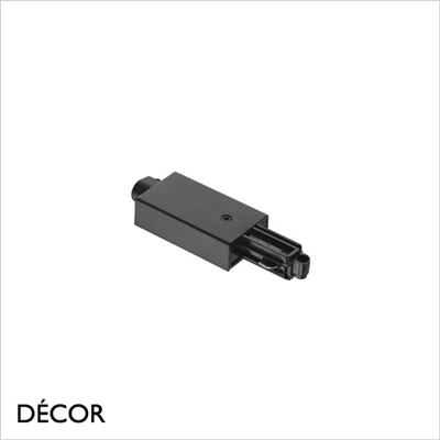LINK SYSTEM REVERSE CONNECTOR, BLACK