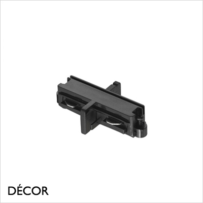 LINK SYSTEM TRACK CONNECTOR, BLACK