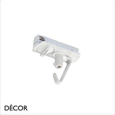 LINK SYSTEM PENDANT ADAPTOR, WHITE