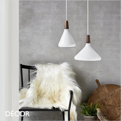 FLOAT 18, 27, PENDANT LIGHT