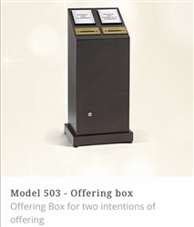 Freestanding Double Safe