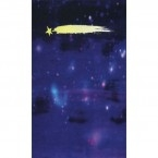 Advent Bethlehem Star Banner 1.2m x 0.5m (SMALL NO 16)