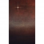 Advent Star at Night Banner 1.2m x 0.5m