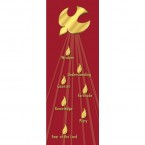 Confirmation Gifts Banner 1.2m x 0.5m
