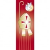 Confirmation Holy Ghost Banner 1.2m x 0.5m No. 1