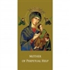 Our Lady of Perpetual Help Banner 1.2m x 0.5m