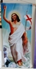 Easter Resurrection of Jesus Banner  1.2m x 0.5m