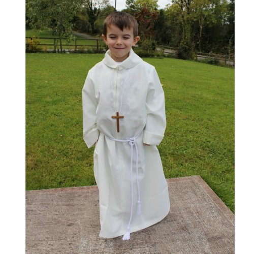 Altar Boy Outfit