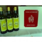 Altaris Altar Wine (12 Litre Bottles)