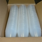 200 Easter Vigil  Clear Beakers