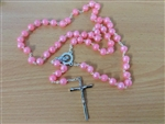 Rosary beads for girls