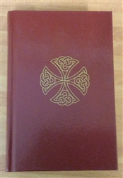 Altar lectionary volume 1